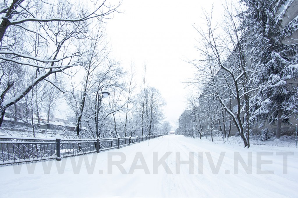 rakhiv_winter_verbnyk