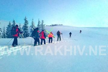Рахів новини пошуки туристів із Чехії