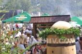 Фестиваль Гуцульська бриндзя 2015 відбувся 06.09.2015р. у м.Рахів (додано фото).