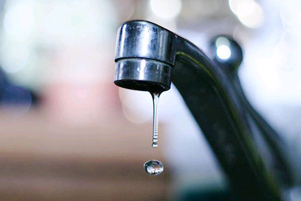 Графік подачі холодної води у м.Рахів. Рахів новини