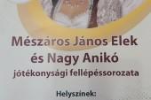 Концерт угорської культури відбудеться 18 березня о 16.00 к.ч. в Римо-католицькій церкві м.Рахів.