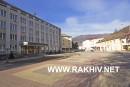 Голова ОДА Г.Москаль розпорядженням перейменував 3-ри вулиці у м.Рахів