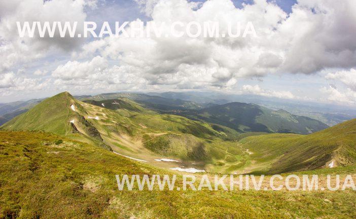 """Проект """"Рахівщина туристична""""- www.rakhiv.com.ua опублікував фото мандрівки на г.Близниця 2016р."""