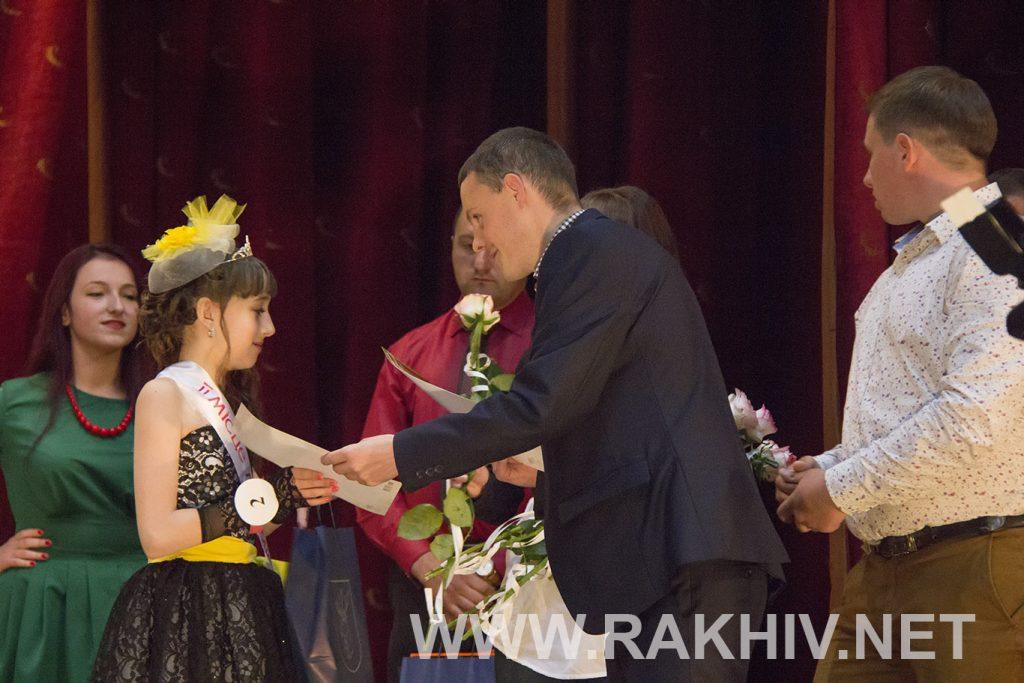 конкурс_міні-міс_рахів_2016 фото