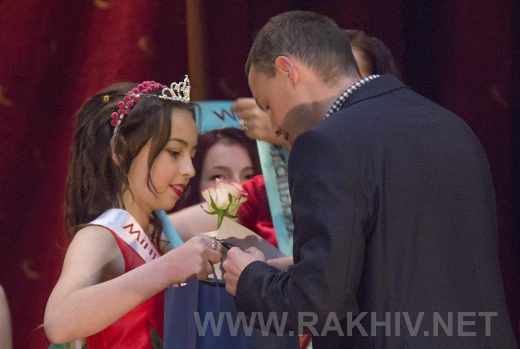 рахів 2016_міні-міс