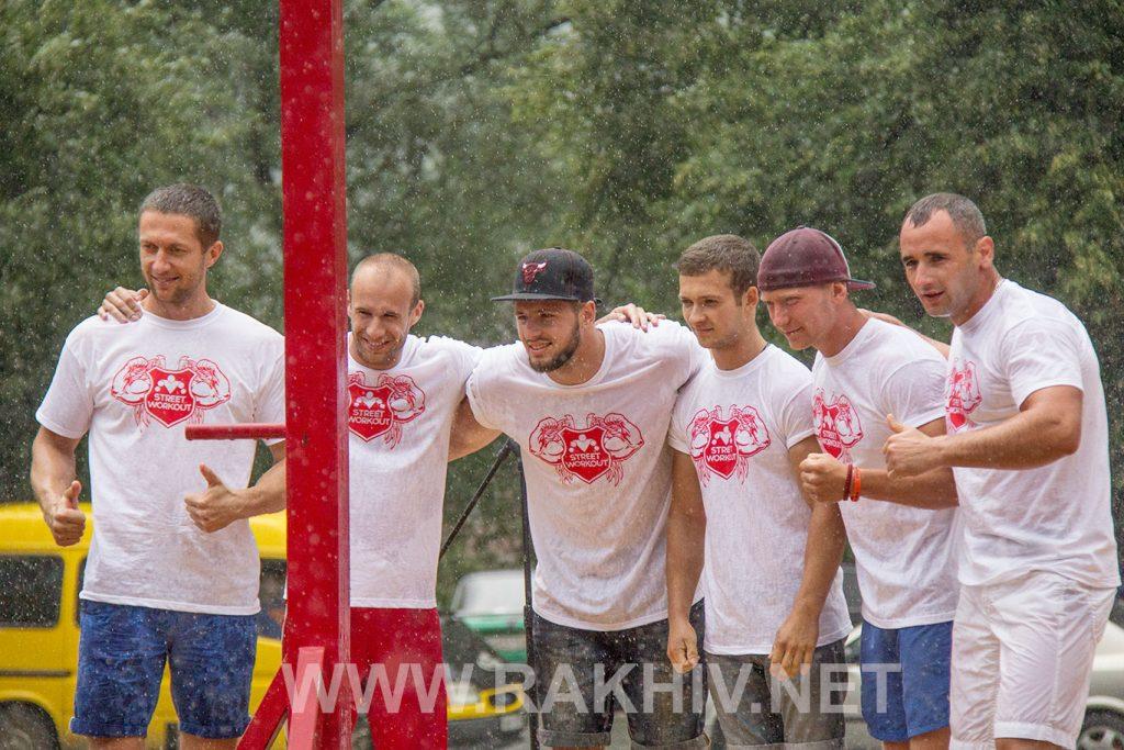 чемпіонат_закарпатської_області_street_workout_рахів_2016