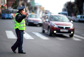 Працівником територіального сервісного центру МВС в Закарпатській області  було виявлено автомобіль, який знаходиться в розшуку