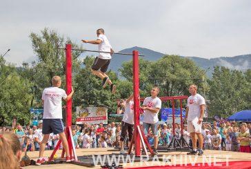 3-го липня у м.Рахів відбувся чемпіонат Закарпатської області street workout fest. Фото найцікавіших моментів (оновлюється).