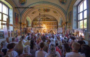 рахів-греко-католицький-храм