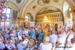 рахів_архиєрейська_служба_греко-католицька_церква