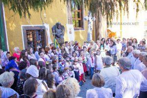 рахів_греко-католицька-церква 2016