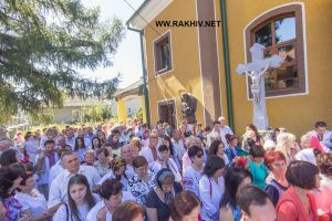 рахів_греко-католицька_церква_2016