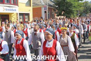 фестиваль гуцульська бриндзя