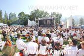 Фото міжнародний гуцульський фестиваль м.Рахів 03.09.2016. (оновлюється)