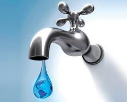 Графік подачі холодної води у м.Рахів.
