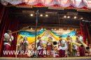 м.Рахів ювілейний концерт Рахівського народного аматорського оркестру гуцульських інструментів. (фото, відео)