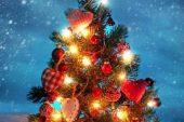 Св`ято з відкриття головної ялинки у м.Рахів розпочнеться 19 грудня 2016 року о 16.00