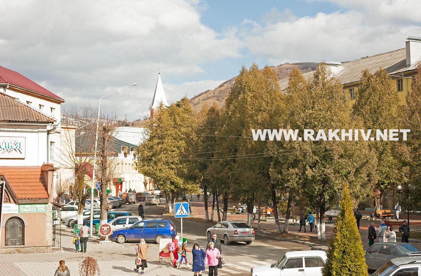rakhiv photo