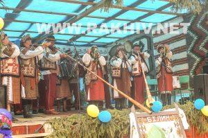 с. білин фестиваль гуцульська паска 2017