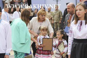 день державного прапору_Рахів_2017