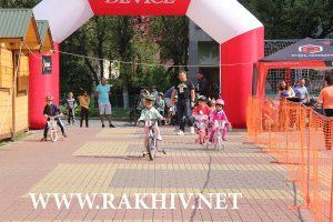 дитячі велоперегони рахів_2017