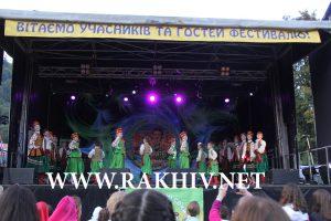 фестиваль Іван Попович збирає таланти Рахів