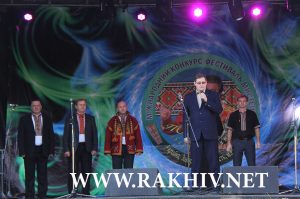 фестиваль Рахів Іван Попович збирає таланти