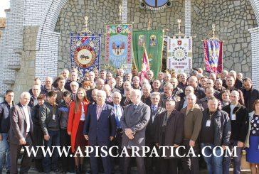 Європейський День Пасічника в Карпатах.