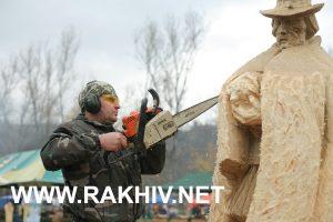 битва різьбярів бичків_2017