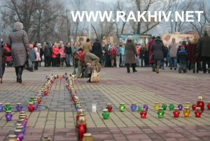 мітинг_рахів_жертвам_голодомору