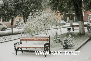 рахів-сніг