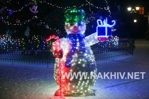 рахів_фото зима