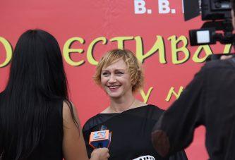 У м.Рахів 1-3 червня проходить кінофестиваль. Фото. Рахів новини.