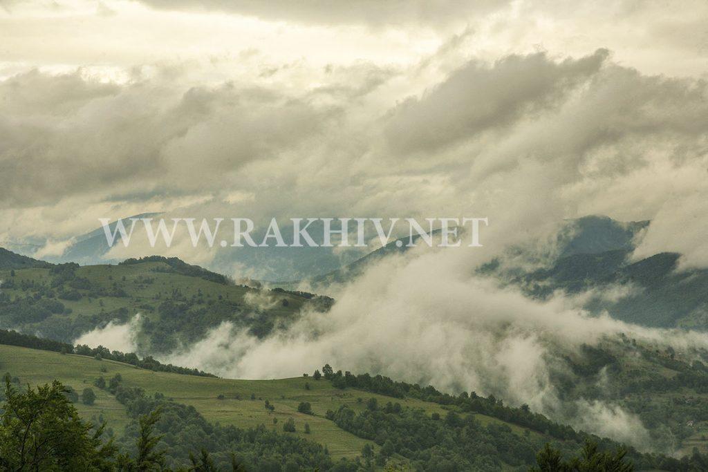 рахів гори