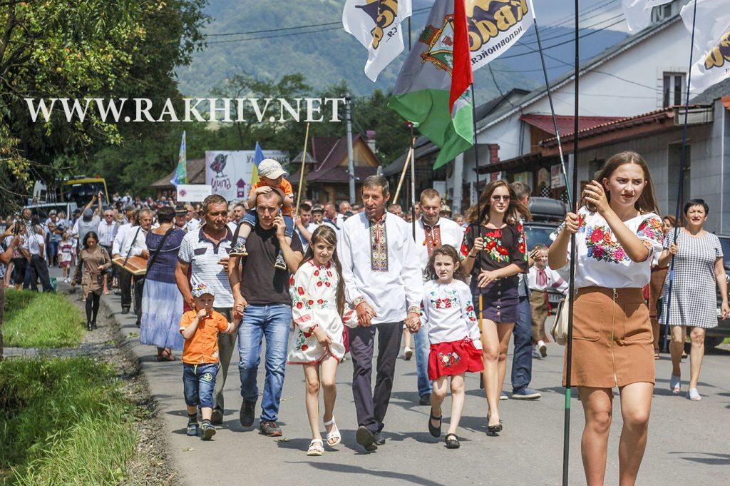 Барви Карпатського ліжника фото фестиваль