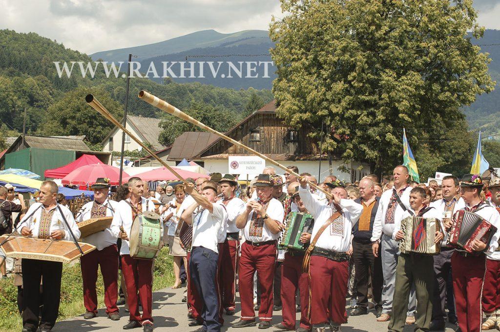 Барви_Карпатського ліжника фестиваль