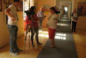 13 художників з Рахова презентувало свої твори у Львові.