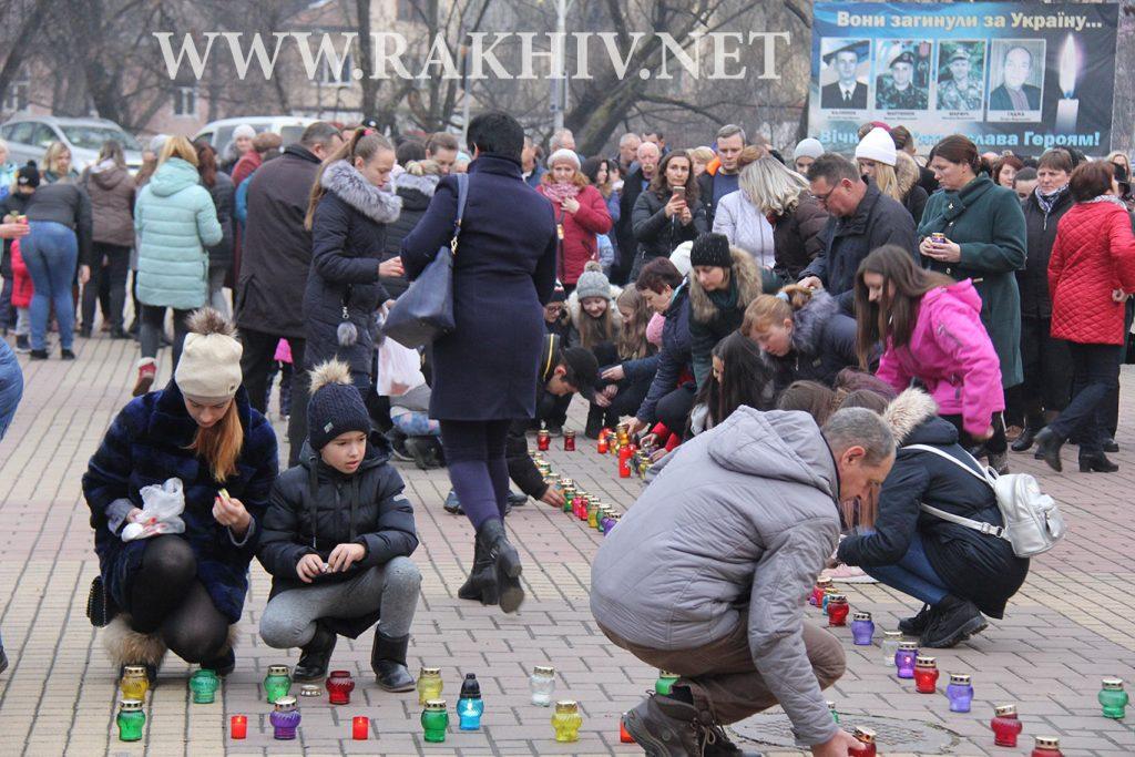 рахів-2018-вшанування_памяті_жертв_голодоморів