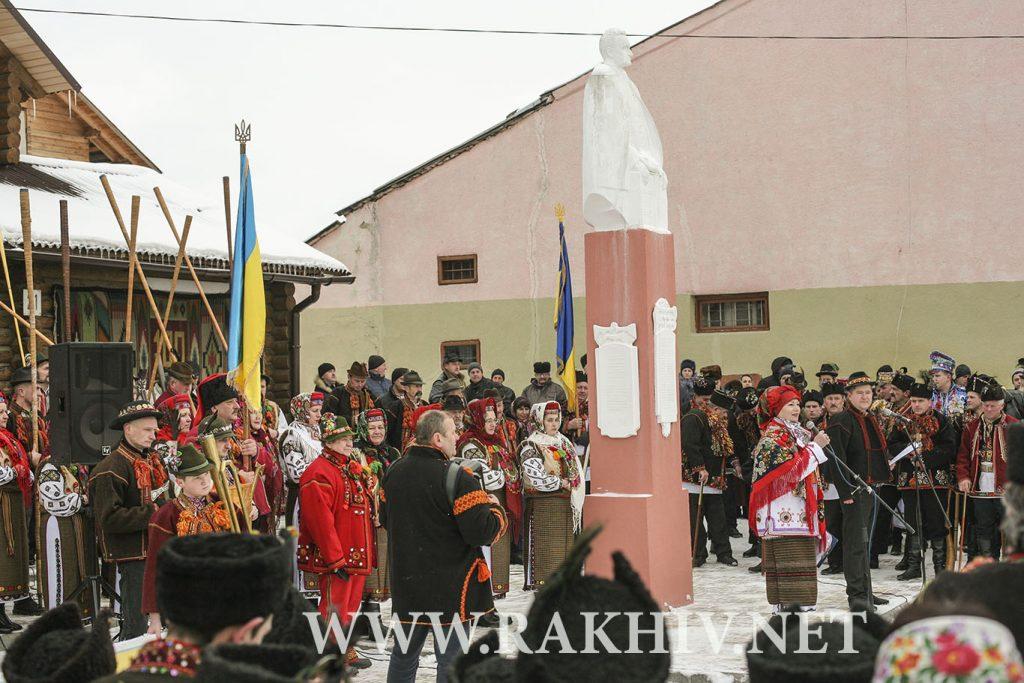 Гуцульська Республіка Ясиня 100 річчя