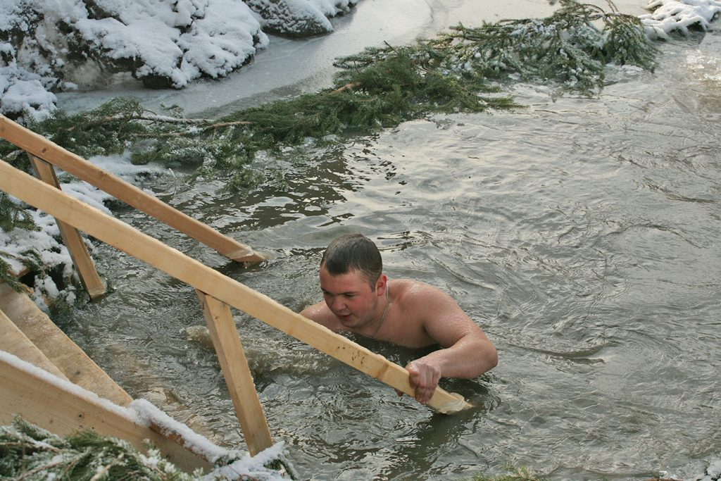 Рахів-Водохрещення-2019