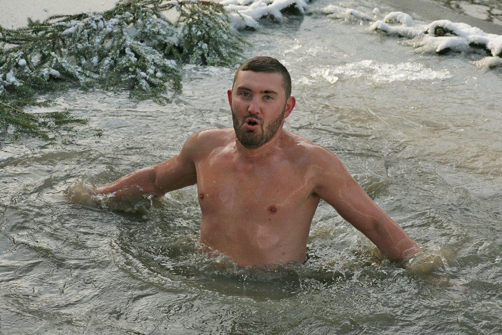 Рахів-2019-Водохрещення