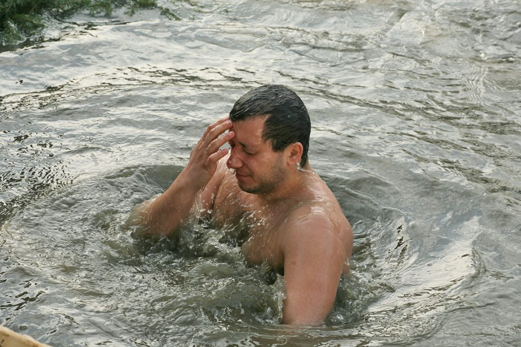 Рахів-2019_Водохрещення