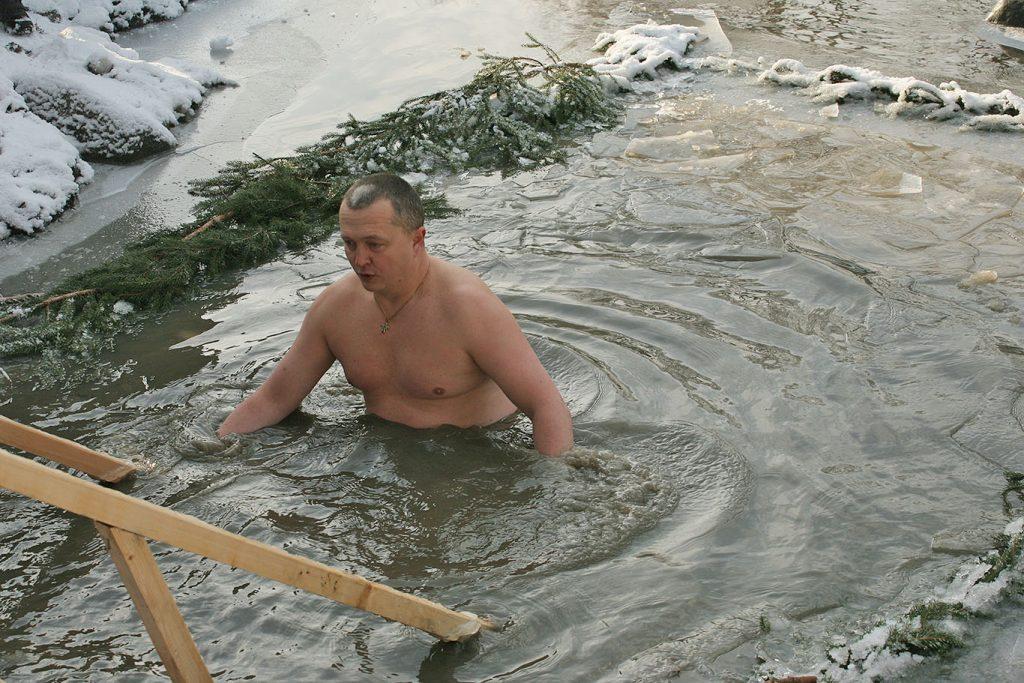Рахів_Водохрещення 2019