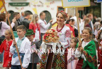 Фестиваль Гуцульська бриндзя 2019 фото. (Оновлюється).