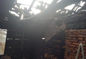 Просимо допомогти постраждалим від пожежі, яка трапилась з 31.12.2020р. на 01.01.2021р.