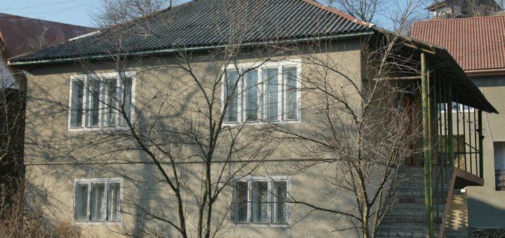 рахів-будинок-продам
